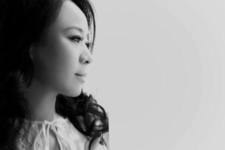 舒伯特之夜―张立萍独唱音乐会