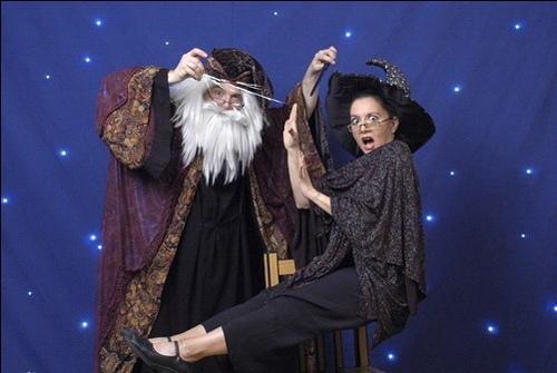 儿童英语互动魔法剧魔法学校订票