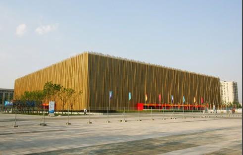 乐视生态体育中心(原五棵松体育馆)M空间图片