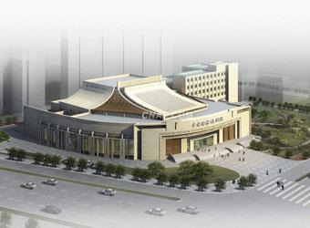 北京国话小剧场(广外)