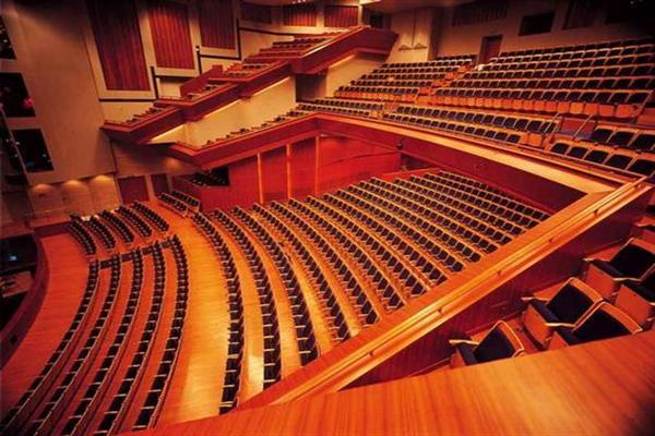 保利剧院图片