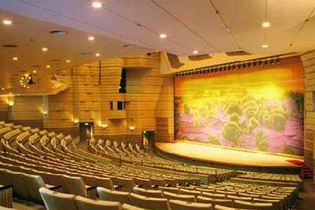 世纪剧院图片