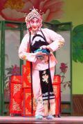 北京梨园剧场京剧表演