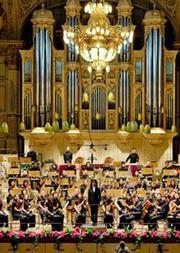 新春祝福之欢乐颂:中国广播民族乐团音乐会