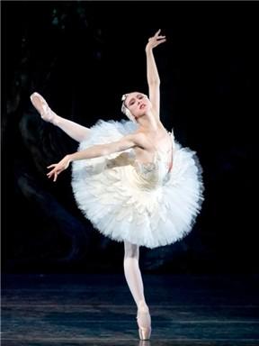 舞天鹅_中国国家芭蕾舞团和美国芭蕾明星联袂演出《天鹅湖》