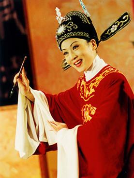 第二届国家大剧院黄梅戏艺术周:再芬黄梅戏剧院黄梅戏《女驸马》