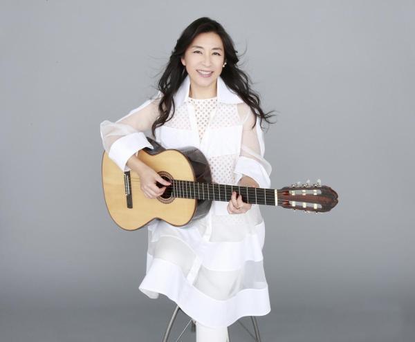 小野丽莎演唱会