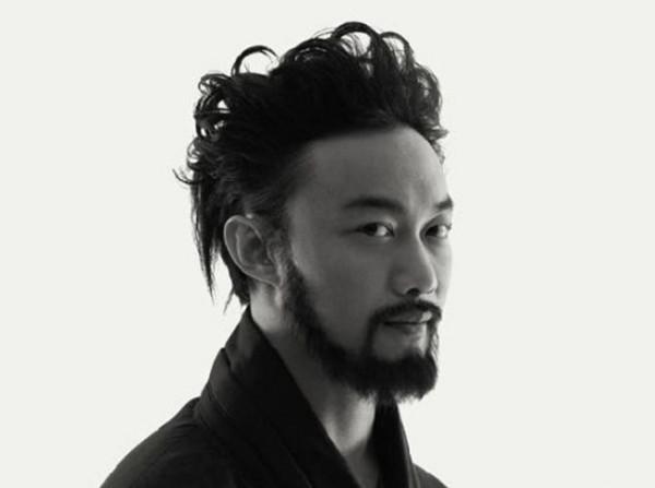 实力派流行音乐巨星陈奕迅