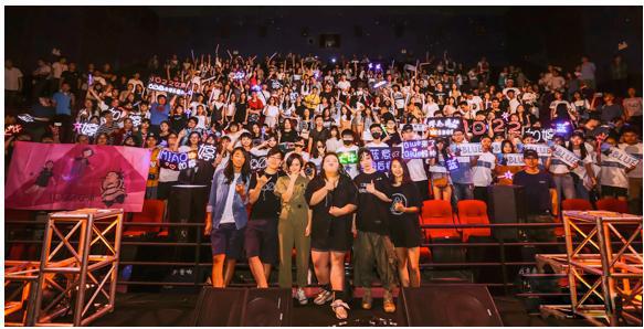 1022北京演唱会