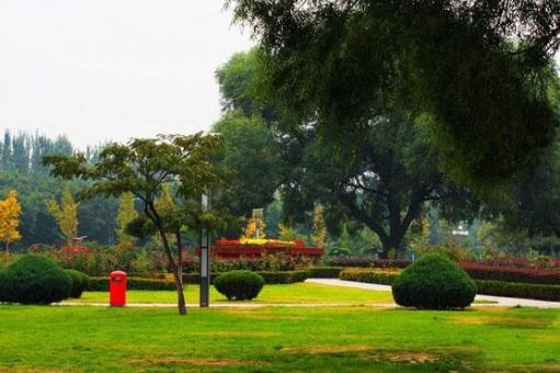 北京长阳音乐主题公园图片