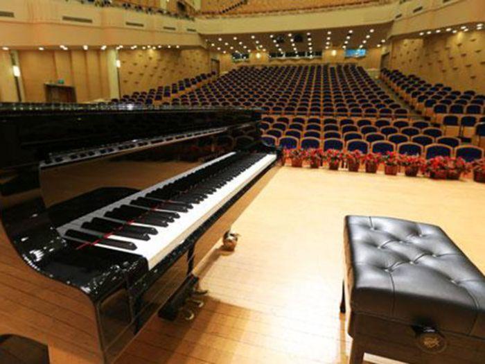 北京音乐厅图片