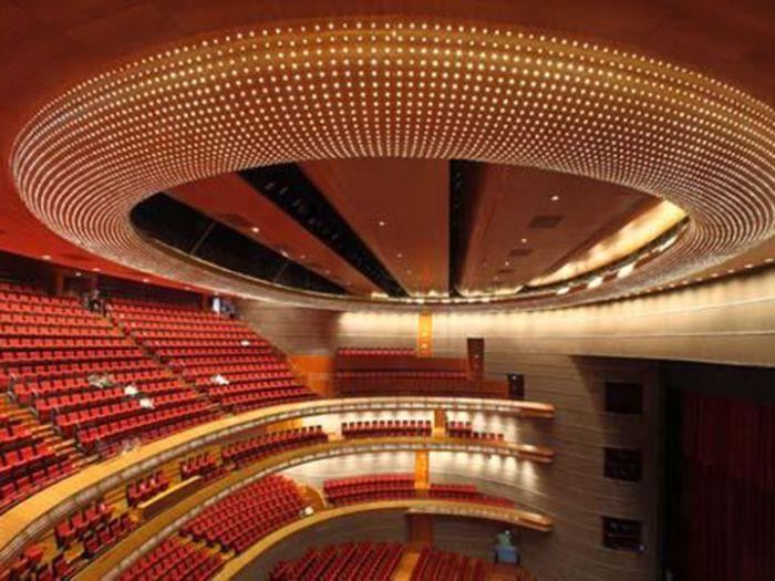 国家大剧院歌剧院场馆图片