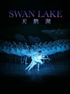 芭蕾荟萃:上海芭蕾舞团芭蕾舞剧《天鹅湖》