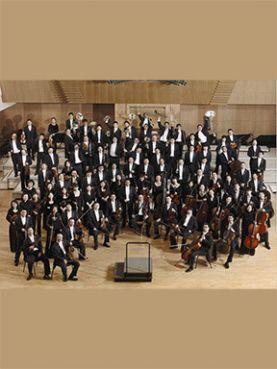 新春祝福之欢乐颂:中国国家交响乐团音乐会