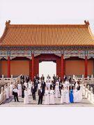 """新春祝福之欢乐颂:""""雨后彩虹""""中国国家交响乐团合唱团中外经典作品合唱音乐会"""
