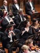 丹尼尔盖蒂与荷兰阿姆斯特丹皇家音乐厅管弦乐团音乐会