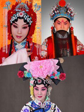 京昆名剧贺新春:京剧《锁麟囊》