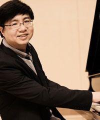 挚爱肖邦—肖邦钢琴独奏曲全集亿万先生之三
