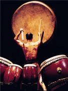 泱泱国风舞动经典—优人神鼓《勇者之剑》
