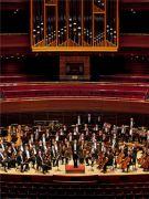 费城交响乐团音乐会