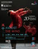 2017北京舞蹈双周《风中二十》