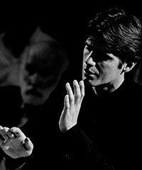 菩提树下的欢歌—德国柏林青年合唱团亿万先生