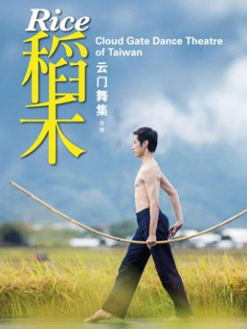 2017国家大剧院舞蹈节:云门舞集《稻禾》