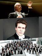 捷杰耶夫与慕尼黑爱乐乐团音乐会