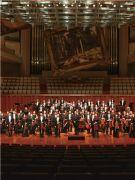 中央歌剧院音乐会版歌剧《弄臣》