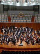 2018新春祝福之迎春颂:中国国家交响乐团音乐会