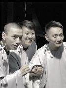 四川人民艺术剧院《苏东坡》