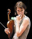 小提琴女神穆洛娃与日内瓦室内乐团音乐会