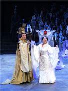 国家大剧院歌剧节2018:湖北省歌舞剧院歌剧《楚庄王》