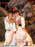 第二届国家大剧院越剧艺术周:上海越剧院《红楼梦》