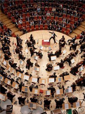 尤卡佩卡萨拉斯特与西德广播交响乐团音乐会